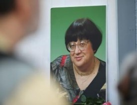 Uladzimir Matskevich: Valeriya Novodvorskaya was a bone in the throat of Russian imperialists