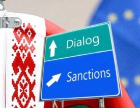 EUISS: The EU's dilemma as to how to handle Belarus