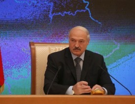Uladzimir Matskevich: Moscow is interested and concerned by Belarus as a geostrategic foothold