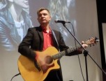 The Week of Belarusian Thinking ended with Liavon Volski concert (PHOTO)